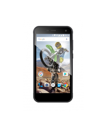 EVOLVEO StrongPhone G4, wodoodporny Android Quad Core smartphone