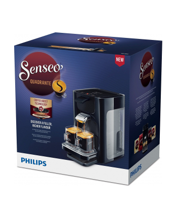 Philips Senseo Quadrante HD7865/60