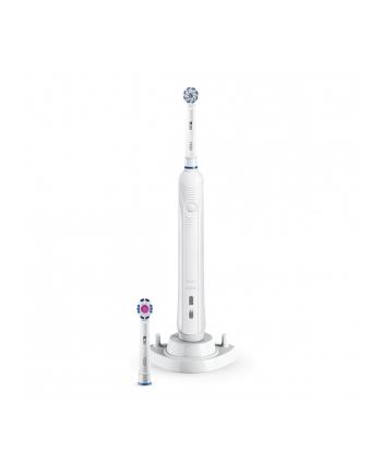 Braun Oral-B Pro 900 Sensi UltraThin - white