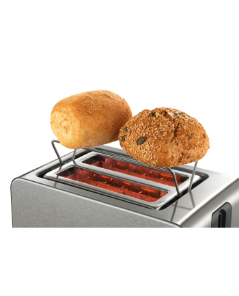 Bosch Compact-Toaster TAT7S25 - silver/black