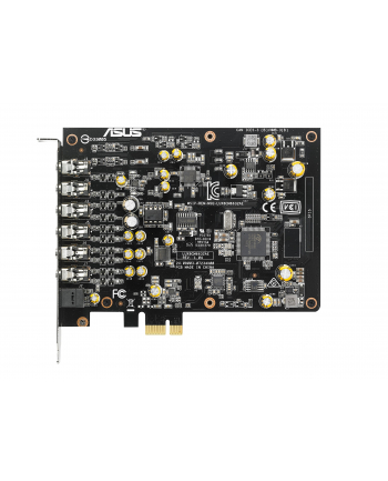 ASUS Xonar AE PCIe R