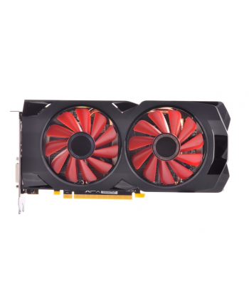 XFX Radeon RX 570 RS BLACK Edition - 4GB - HDMI DP DVI
