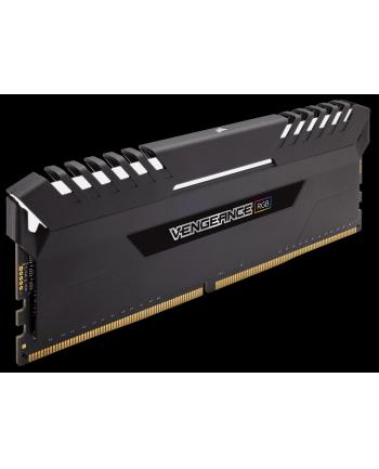 Corsair DDR4 16 GB 3000-CL15 - Dual-Kit - Vengeance RGB - black