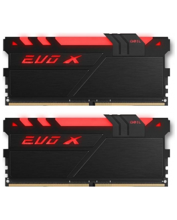 GeIL DDR4 32 GB 2400-CL16 - Dual-Kit - EVO X
