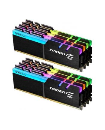 G.Skill DDR4 128 GB 3200-CL15 - Octo-Kit - Trident Z RGB