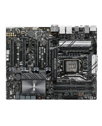 Płyta główna ASUS Z270-WS ATX LGA1151 Socket 4xDIMM max. 64GB DDR4 PCI-E DisplayPort HDMI Thunderbolt