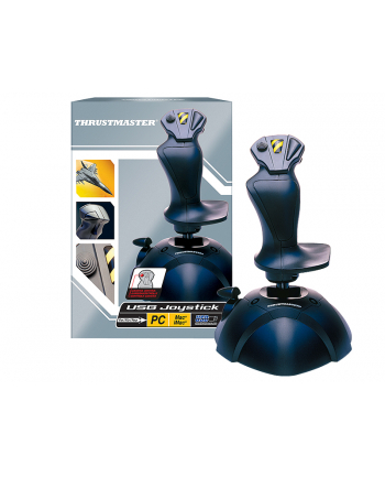 Thrustmaster USB Joystick 2960623 (PC; kolor czarny)