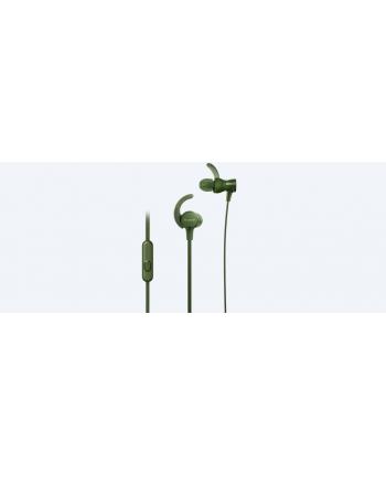 Sony MDR-XB510ASG green IN EAR