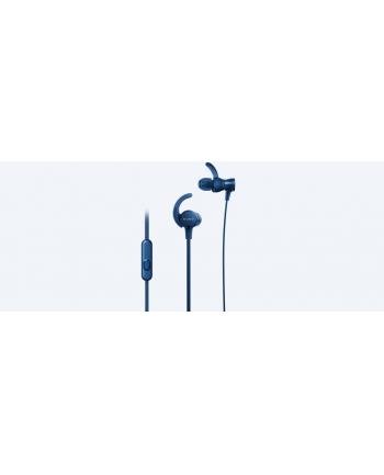Sony MDR-XB510ASL blue IN EAR