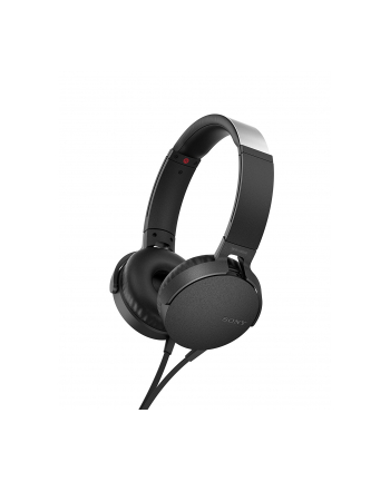 Sony MDR-XB550APB - black
