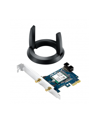 ASUS PCE-AC55BT B1, WLAN-Adapter PCIe