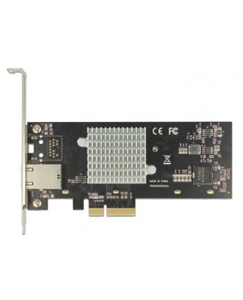 DeLOCK PCIe 10 GbE RJ45 - 89521
