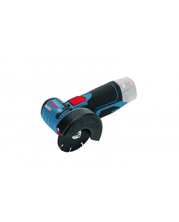 Bosch WirelessAngle GWS 10,8-76 V-EC blue - 06019F2003