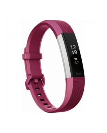 FitBit Alta HR, Fitnesstracker - S - purple