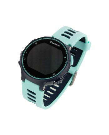 Garmin Forerunner 735XT - turquise/black