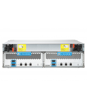 Qnap Array EJ1600-v2 0/16HDD, expansion array 16bay