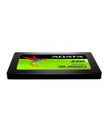 A-DATA ADATA SSD 120GB Premier SP650SS 2,5'' SATA III 6Gb/s (R:560/ W:410MB/s)