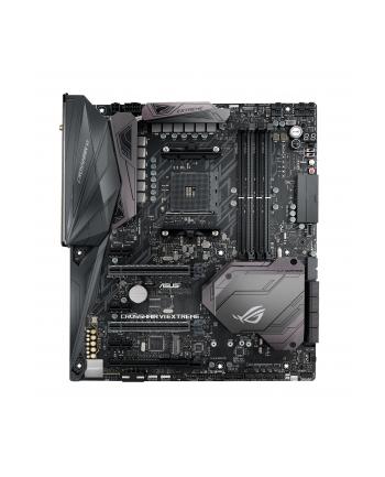 ASUS Crosshair VI Extreme, AMD X370 Mainboard, RoG - Sockel AM4