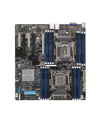 ASUS MB Sc TR4 ROG ZENITH EXTREME, AMD X399, 8xDDR4, Wi-Fi, E-ATX