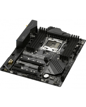 ASRock X299 Killer SLI/ac, Intel X299 Mainboard - Sockel 2066