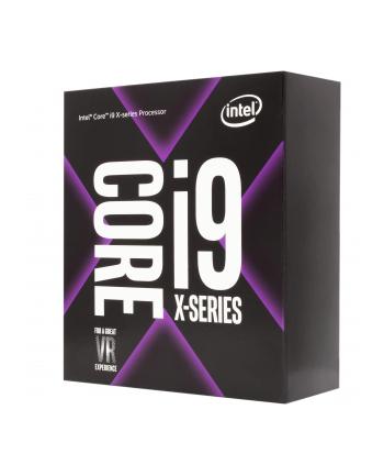 Intel Core i9-7980XE 2,6 GHz (Skylake-X) Sockel 2066 - boxed