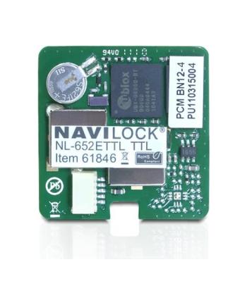 NaviLock NL-652ETTL - 61846