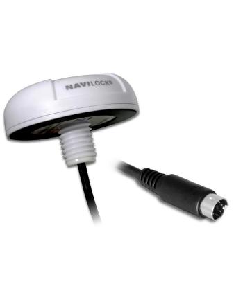 NaviLock NL-8222MP - 62530