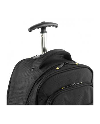 Techair Bpackpack Trolley Black - 15.6