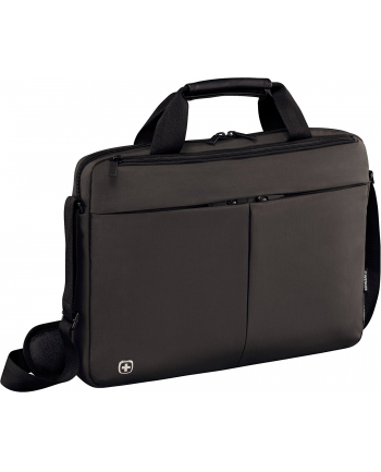 Wenger Format Laptop Slimcase 16 - grey