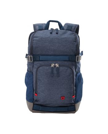 Wenger StreetFlyer Backpack blue 15,6 - 602657