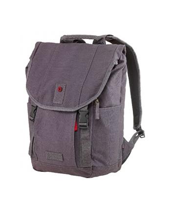 Wenger Foix Backpack grey 15,6 - 602831