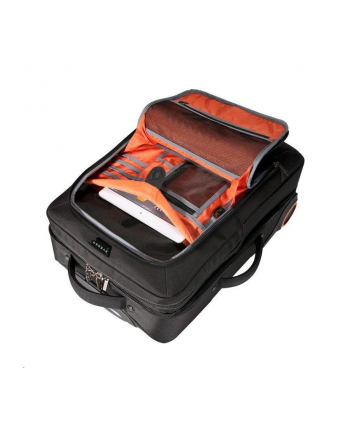 Everki Titan Laptop Trolley 18,4 - black
