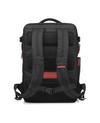 HP Hewlett-Packard Omen Gaming Backpack 17.3 - black