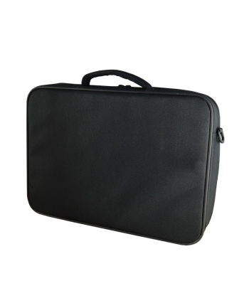 Techair NB Clam Case Z-Series 17.0 - black