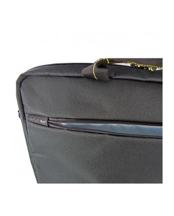 Techair Slim Toploading Case - 17 - black