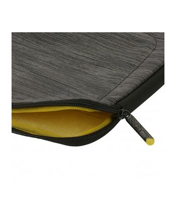 Techair Slipcase Z0311 - 17 - black yellow
