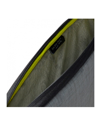Techair EVO Notebook Sleeve - 13.3 - grey