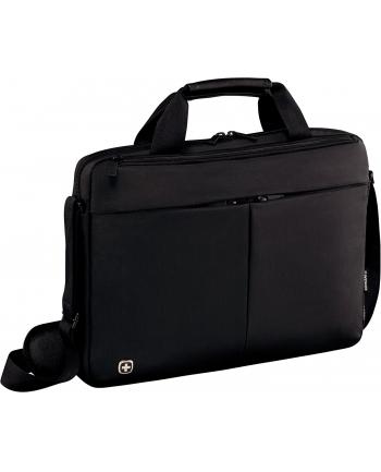 Wenger Format Laptop Slimcase 14 - black