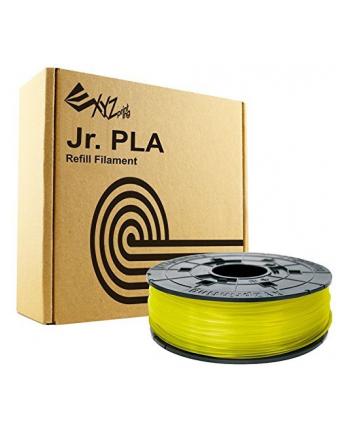 XYZ printing Filament XYZ Junior/Mini 600g PLA żółty