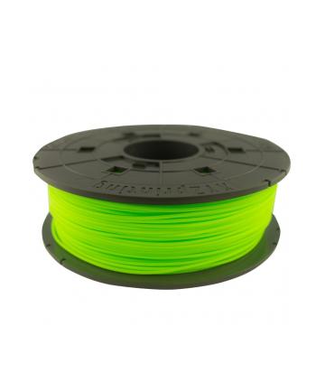XYZ printing Filamnet XYZ 600gr PLA zielony neon