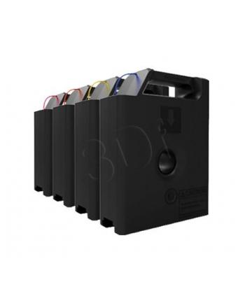 XYZ printing Filament XYZ w kartridżu 600gr ABS bordowy