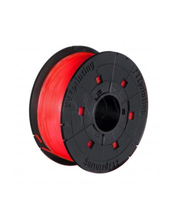 XYZ printing Filament XYZ szpula 600g PLA pomarańczowy