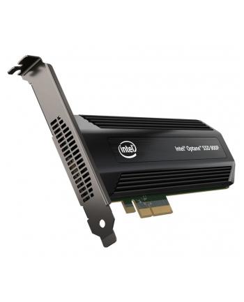 Intel Optane SSD 900P (480GB, 1/2 Height PCIe x4, 20nm, 3D Xpoint)