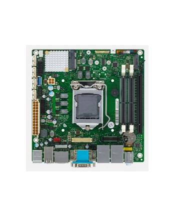 FTS D3433-S2 S1151 Q170/DVI-D/2xGBL/M.2/mITX/24-7