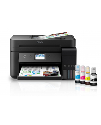 Printer Epson L6190 ITS 4in1 A4/33ppm/WiFi-d/LAN/dup/ADF