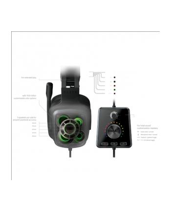Słuchawki Gamingowe z mikrofonem RAZER Tiamat 7.1 V2