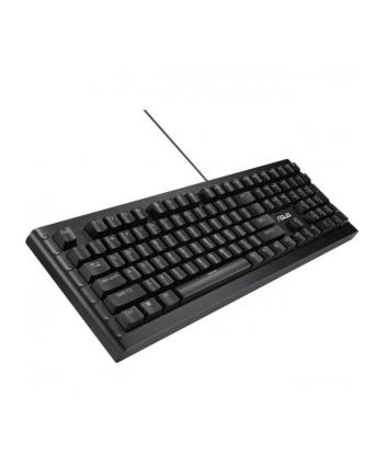 Keyboard Sagaris GK1100 klawiatura Retail