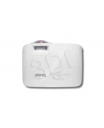 Projektor BenQ MW825ST DLP, XGA, 12000;1, 3300 ANSI; Short-throw(87''@0.91m)
