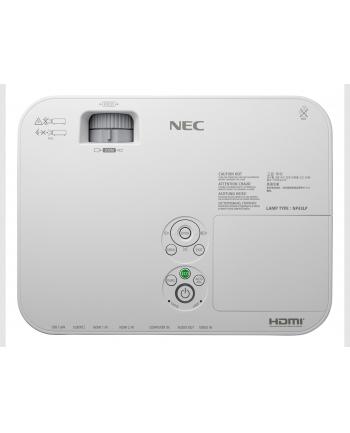 PJ NEC ME361X  XGA 3600AL 12000:1 2.9kg