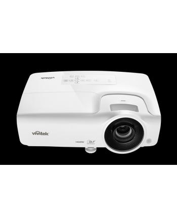 Projektor Vivitek DW265-EDU (DLP, WXGA, 3500 Ansi, 15000:1, HDMIx2)
